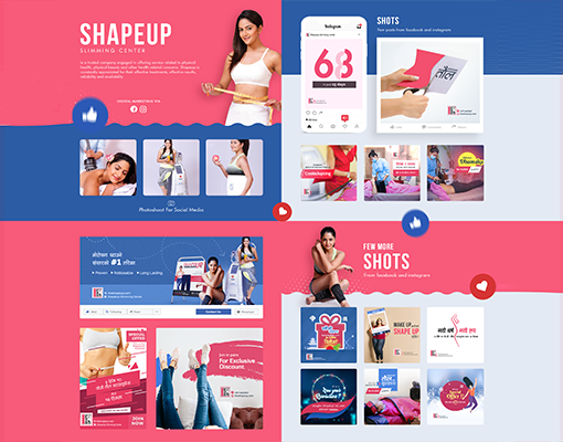 ShapeUp Slimming Center