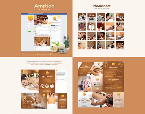 Amritah Wellness